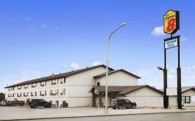 Super 8 Motel Williston Nd