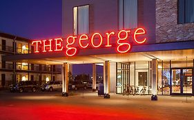 The George Hotel College Station Tx