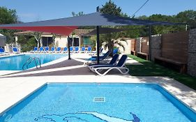 Camping Les Genets D'Or photos Exterior