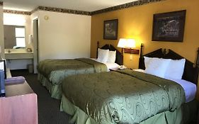 Clairmont Inn And Suites Warren Ar