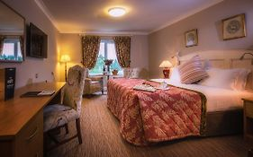 Inn at Dromoland in Clare
