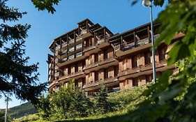 Residence l Ours Blanc Alpe d Huez