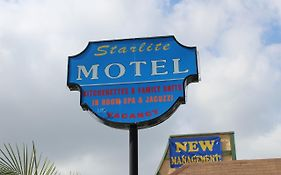 Starlite Motel Bellflower