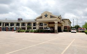 Ranger Inn & Suites Arlington Tx