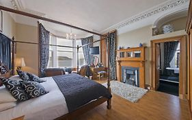 Kilchrenan House Guest House Oban 4* United Kingdom