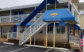 Hampton Beach Tides