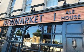 New Market House Hotel London