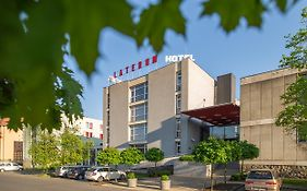 Pécs Hotel Laterum