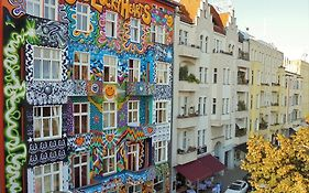 Happygolucky Hotel  Hostel Berlin