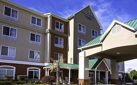 Country Inn And Suites Wilson Nc
