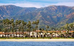 Fess Parker Double Tree Hotel Santa Barbara
