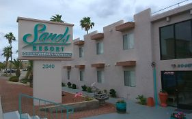 Sands Resort Lake Havasu