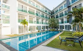 Cozy Resort Pattaya 4*