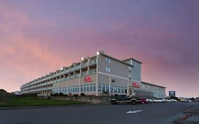 Shilo Inn Ocean Shores Reviews
