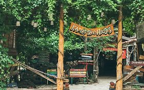 Kadir's Top Tree Houses Hostel Olympos