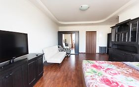 Apartment on Presnenskiy Val Moscow