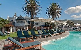 Harbour House Hotel Hermanus 4* South Africa