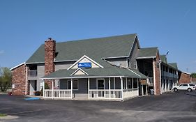 Americas Best Value Inn Grain Valley