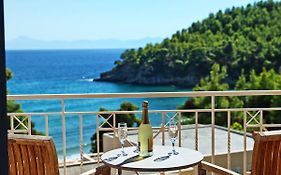 Alonissos Beach Bungalows & Suites Hotel Alonissos Island