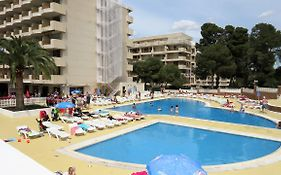 International 11 Apartments Salou