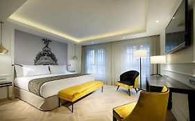 Hotel Coloso Madrid
