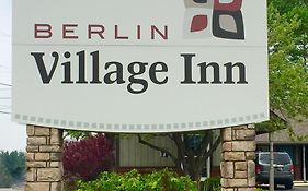 Berlin Village Inn Berlin Oh
