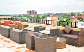 James Hotel Juba photos Exterior