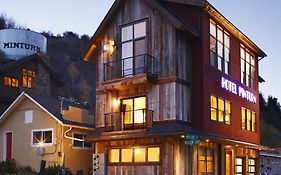 Minturn Colorado Hotel