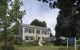 Bed And Breakfast Sheffield Ma