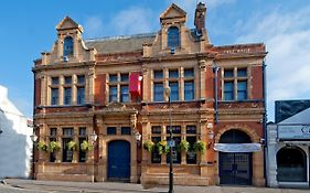 The Last Post Wetherspoon Hotel Southend-on-sea 3* United Kingdom
