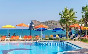 Coral Beach Hotel Αγία Μαρίνα