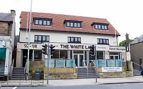 The White Lady Hotel Edinburgh