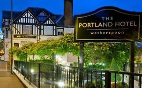 Portland Hotel Chesterfield 3*