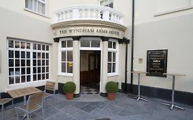The Wyndham Arms Hotel