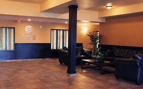 Comfort Inn And Suites Virden