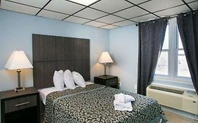 Econo Lodge Toms River Nj