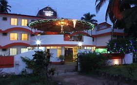 Incredible English Hotel Goa