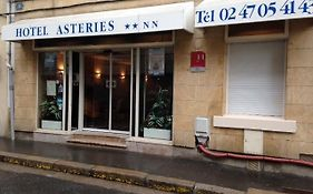 Hotel Asteries Tours