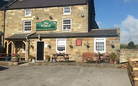 The Forge Whitby 4*