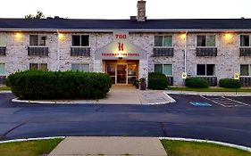 Heritage Inn Hotel Watertown Wi
