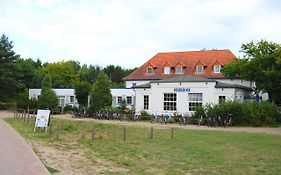 Hiddensee Hotel Heiderose