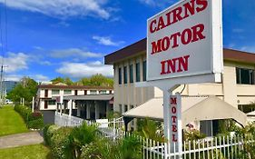 Cairns Motor Inn photos Exterior