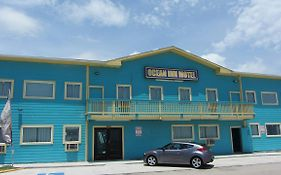 Ocean Inn Motel Galveston
