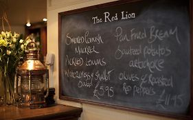 Red Lion East Haddon