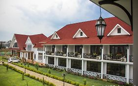 White Orchid Hotel