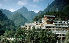 Longsheng Holiday Resort Guilin