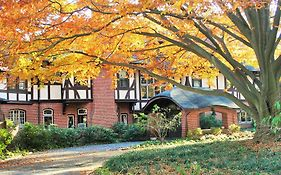 Gramercy Mansion Bed And Breakfast