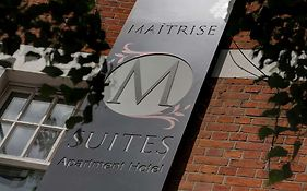 Best Western Maitrise Suites Apartment Hotel London