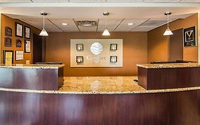 Comfort Inn Central Rochester