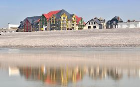 Residence Cayeux Sur Mer